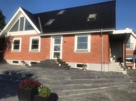 Søhuset