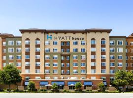 Hyatt House Santa Clara