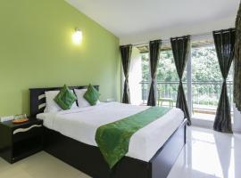 Treebo Laa Gardenia Resort, Yelagiri