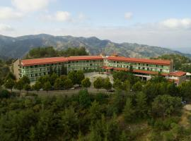 Rodon Hotel and Resort, Agros