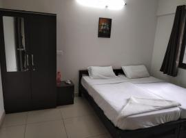 Live Innovative Serviced Apartments Ghansoli, Ghansoli
