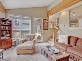 Woods25 Townhome Condo