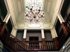 Brickoven Palace Hostel