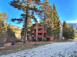 The 30 Best Copper Mountain Hotels (From $116) Copper Mountain Lodging Map on