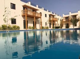 Hathor Resort