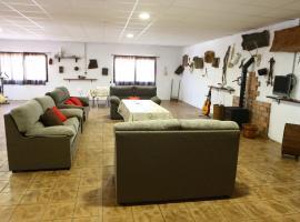 Alojamiento Rural - Finca Santa Margarita, Algar