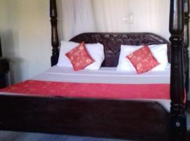 Platinum Hotels Mombasa