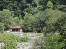 Kaghu Hostel & Camping
