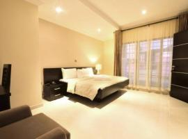 Villa Thirty Three, Lagos