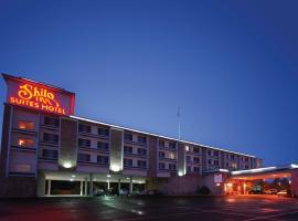 Shilo Inn Suites Salem, Salem