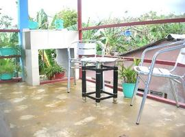 Casa Pepe, Baracoa
