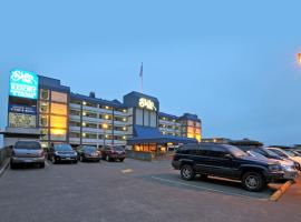 Shilo Inn Suites Seaside Oceanfront