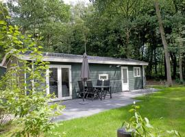 Holiday Home Bonte Vlucht.4