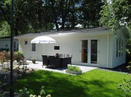 Holiday Home DroomPark Spaarnwoude.38