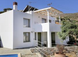 Holiday Home Villa Alpha, Achlada (рядом с городом Фоделе)