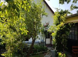 "Ferienhof ""Schwielochsee"", Friedland (Kummerow yakınında)"