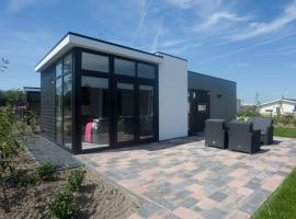 Holiday Home DroomPark Spaarnwoude.42