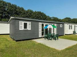 Holiday Home Hengelhoef.29, Houthalen