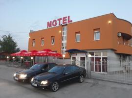 Motel Diplomat Tuzla
