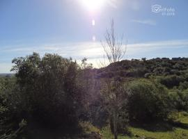 Calma, Villa Serrana