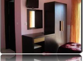 Hotel Louiza