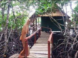 Titiru Eco Lodge, Lōkuru