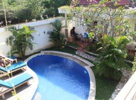 Mango 5 Hotel, Amed