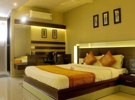 Kelvish Hotel, New Delhi