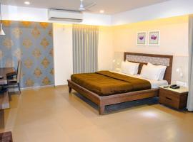 Hotel Malaya Inn Labh Regency