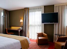 Holiday Inn Mulhouse, Mulhouse