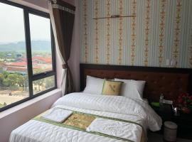 Sky Gate Hotel, Bản Hon