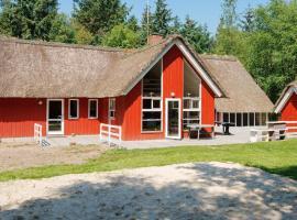 Holiday home Rømø XXII, Kongsmark