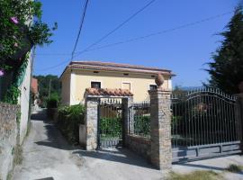 Casale del Borgo, San Severino