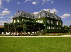 Château de Sancy, Санси-ле-Мо (рядом с городом La Haute-Maison)
