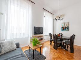 Apartman City With Free Parking