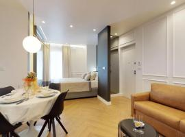 Luxury Apartment Fortuna 2