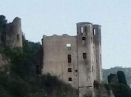 house doria