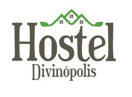 Hostel Divinopolis, Divinópolis (Bom Despacho yakınında)