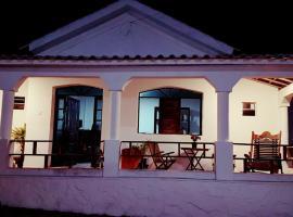 Hostel Casa Grande, Garanhuns (Prata yakınında)
