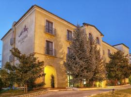 Hotel San Giorgio, Campobasso (Ripalimosani yakınında)