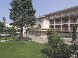 Tre Laghi Hotel, Nebbiuno