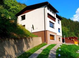 Private Wohnung, Leoben (Mühltal yakınında)