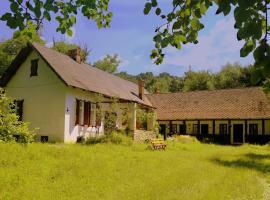 Casa Memoriala George Stephanescu