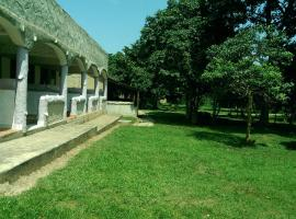 Sandiat Beach Resort Accommodation, Lulongo (Near Mawokota County)