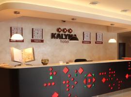 Отель Kalyna