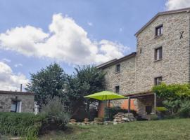 La Torretta, Bronzo (Monte Grimano Terme yakınında)