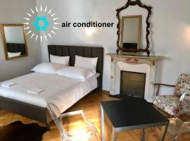 Great2Stay City Center Apartments