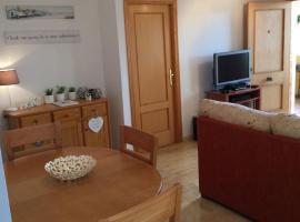 3 Bed Apartment - Golf Course, Vera (Bédar yakınında)