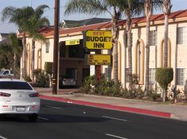 Best Budget Inn Anaheim