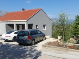 Apartment Zrnovo 16045a
